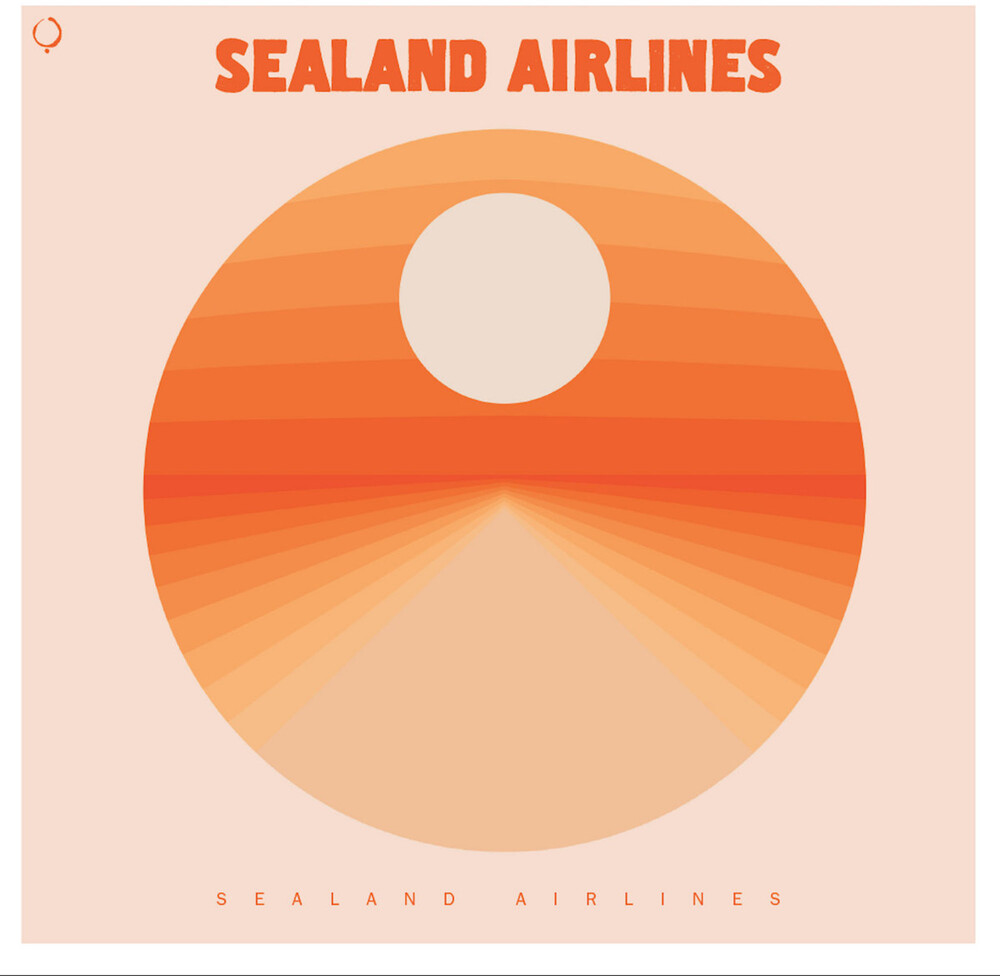 Sealand Airlines - Sealand Airlines (Uk)