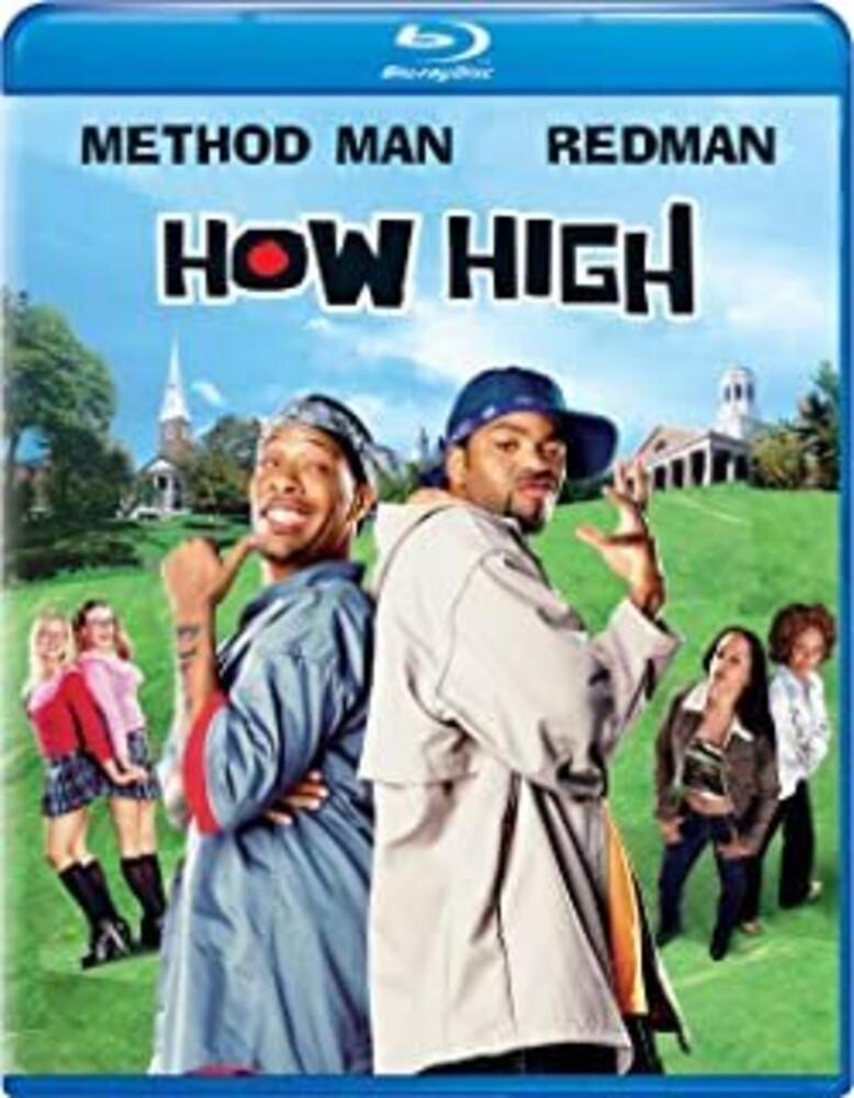 - How High / (Mod)