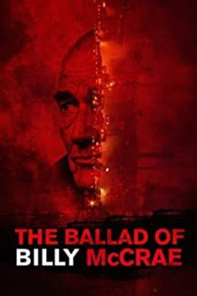 - Ballad Of Billy Mccrae / (Mod)
