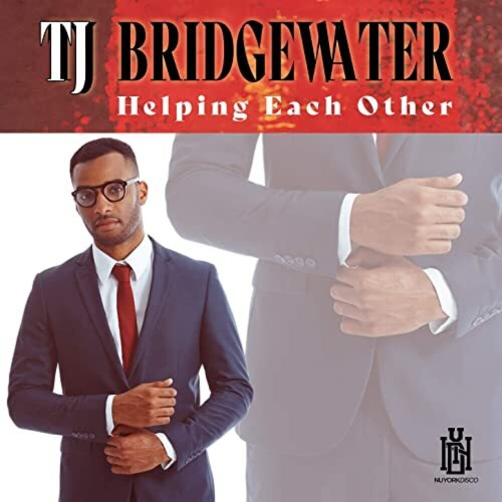 Tj Bridgewater - Helping Each Other (Mod)