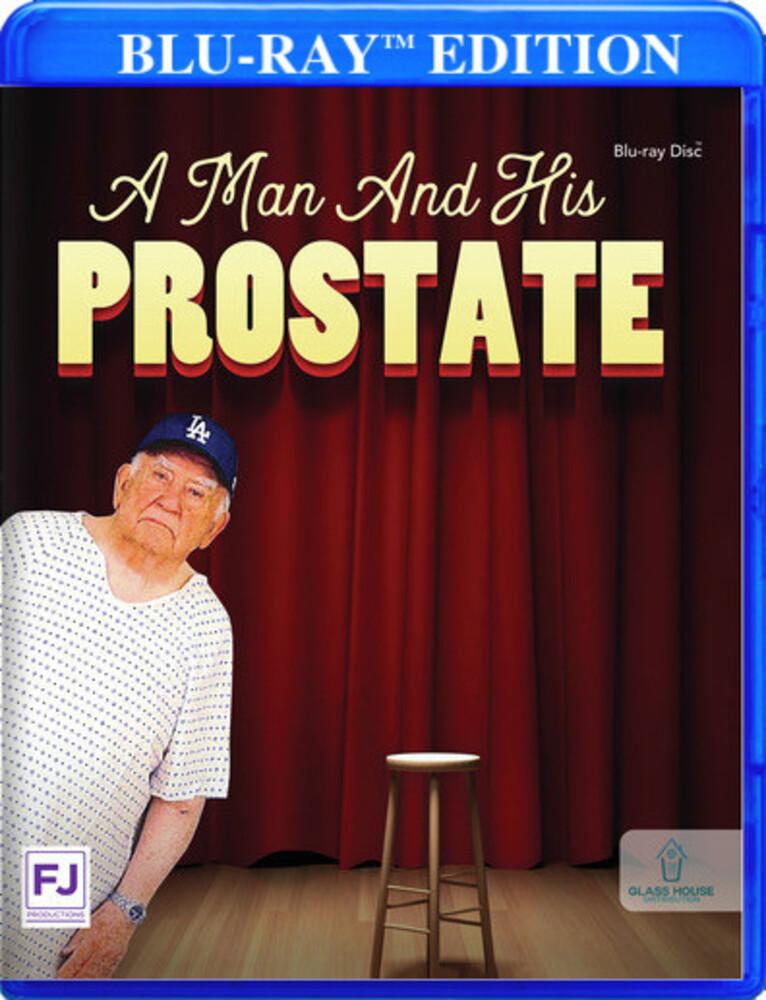 - Man & His Prostate / (Mod)