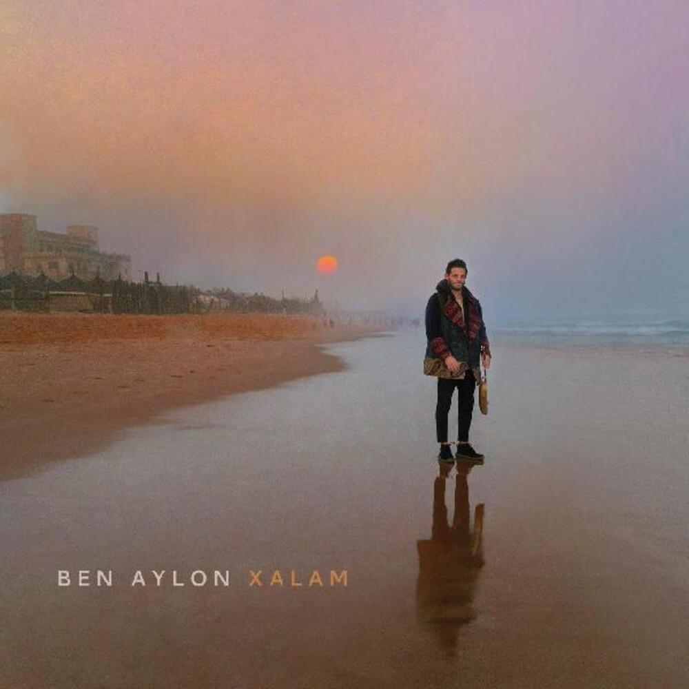 Ben Aylon - Xalam
