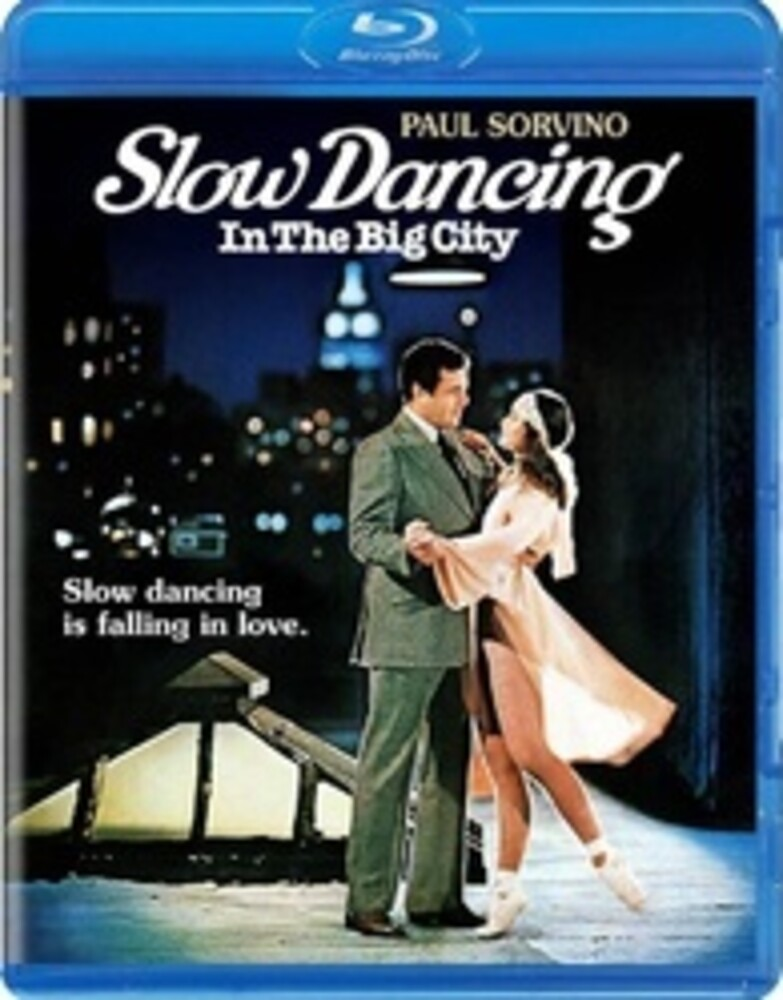 - Slow Dancing in the Big City