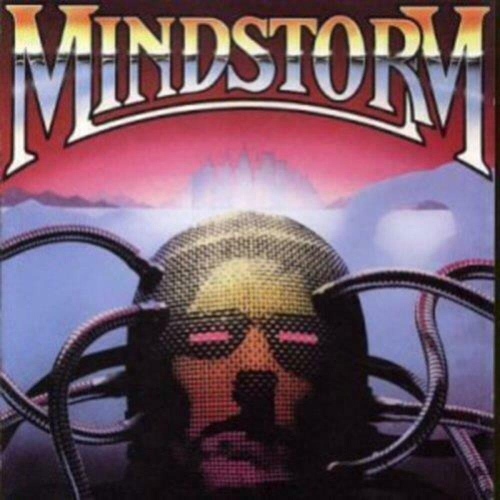 Mindstorm - Mindstorm (Can)