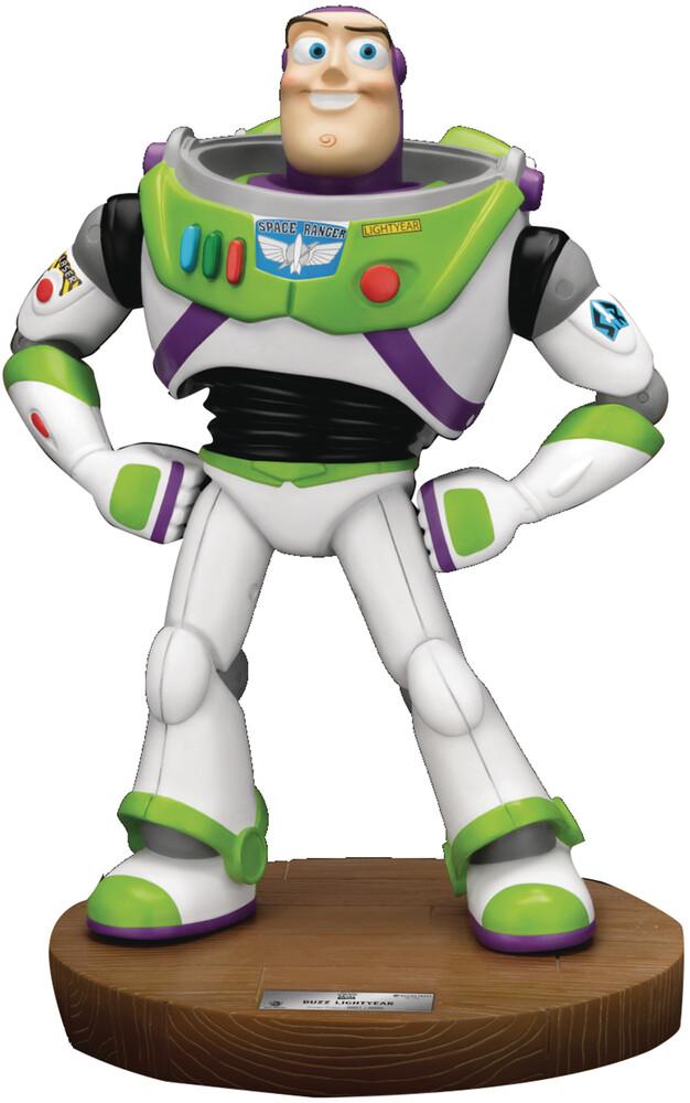 - Toy Story Mc024 Buzz Lightyear Master Craft Statue