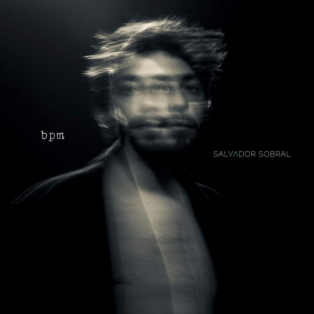 Salvador Sobral - BPM (LP+CD)