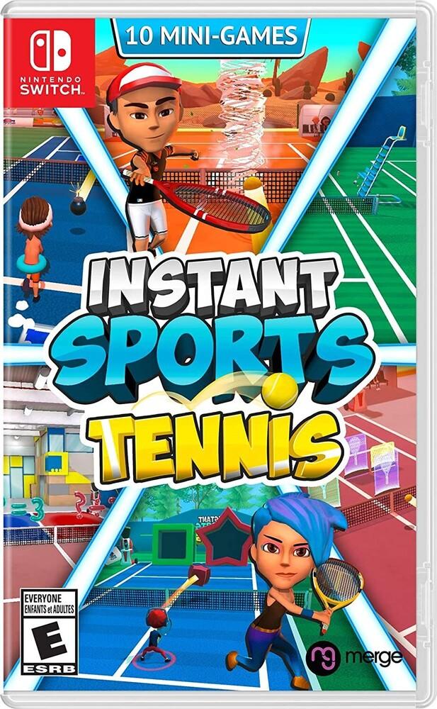 - Swi Instant Sports Tennis