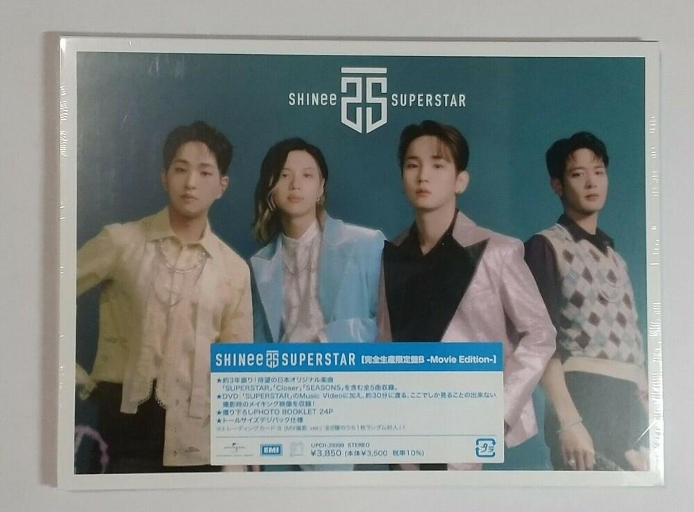Shinee - Untitled (B Version) (Movie Edition)