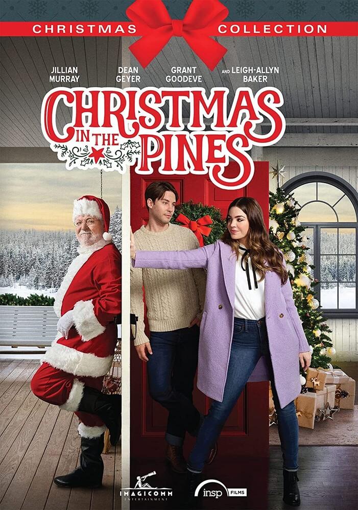 Christmas in the Pines - Christmas in the Pines