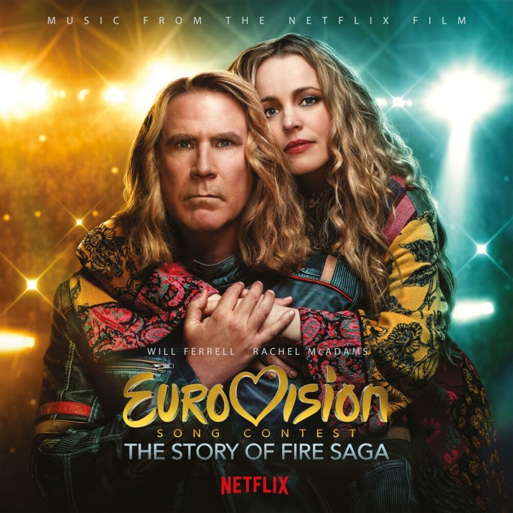 Eurovision Song Contest: The Story Of / O.S.T. - Eurovision Song Contest: The Story Of / O.S.T.