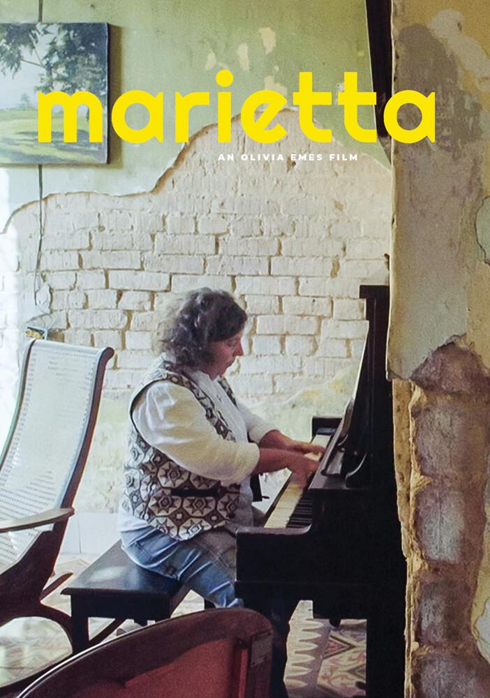 - Marietta / (Mod)