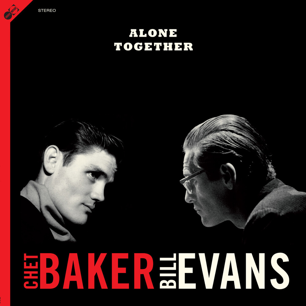 Chet Baker  / Evans,Bill - Alone Together (Bonus Cd) (Bonus Track) [180 Gram]