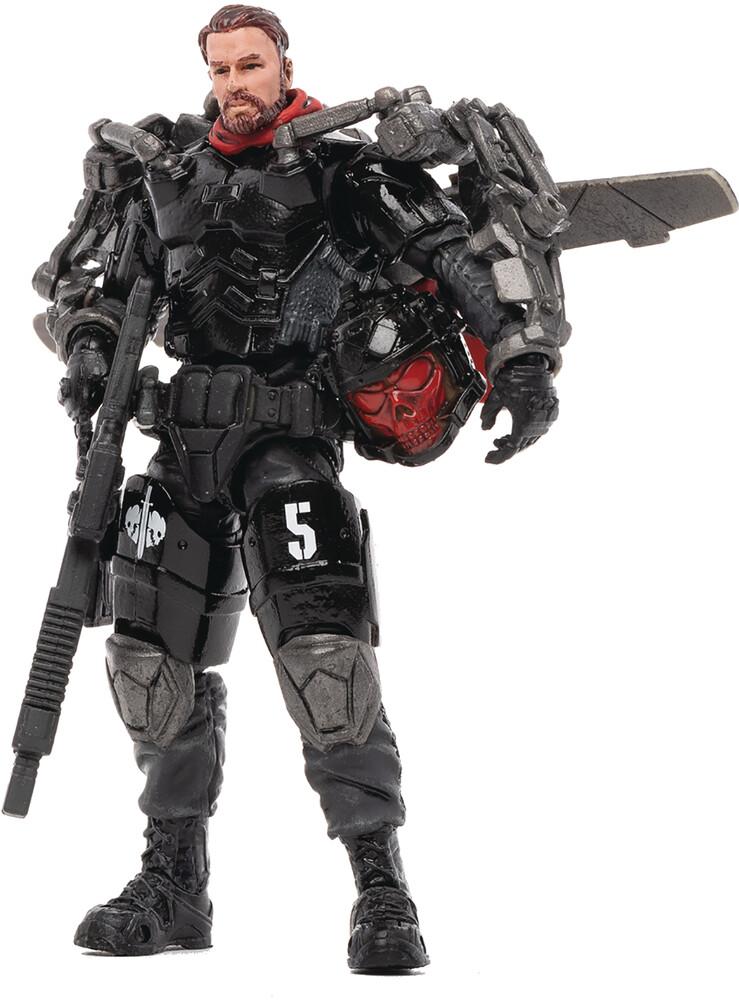 - Joy Toy Skeleton Forces Grim Reaper Vengeance A 1/