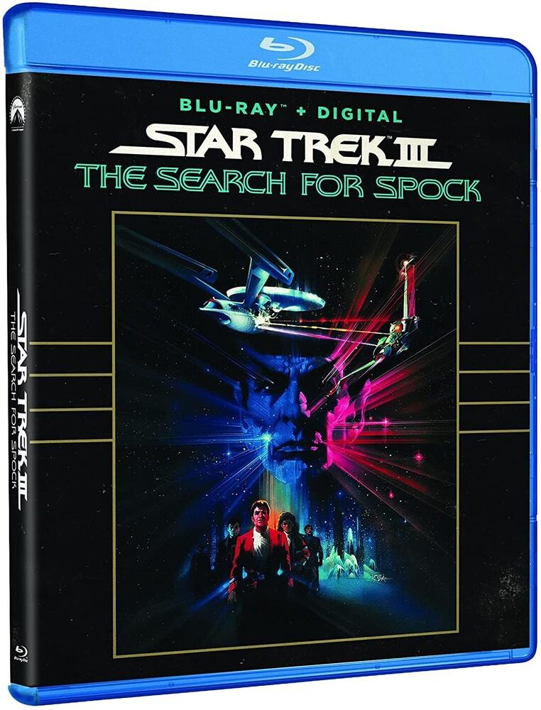 Star Trek III: Search for Spock - Star Trek Iii: Search For Spock / (Ac3 Amar Digc)