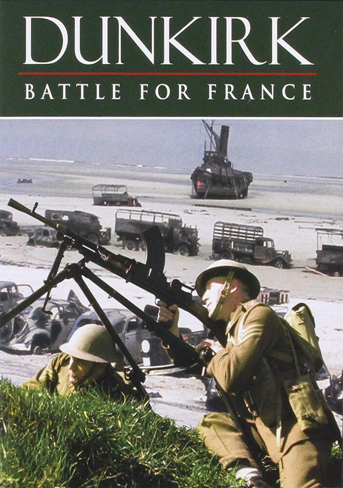 Dunkirk the Battle for France - Dunkirk The Battle For France / (Mod)