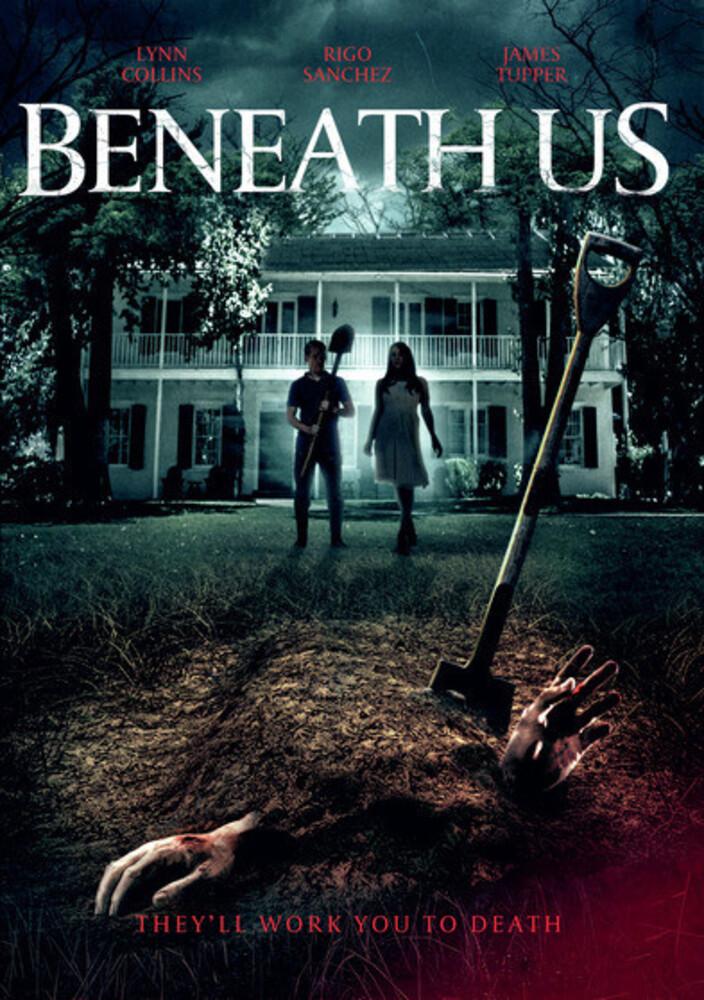 Beneath Us - Beneath Us / (Mod Ac3 Dol)