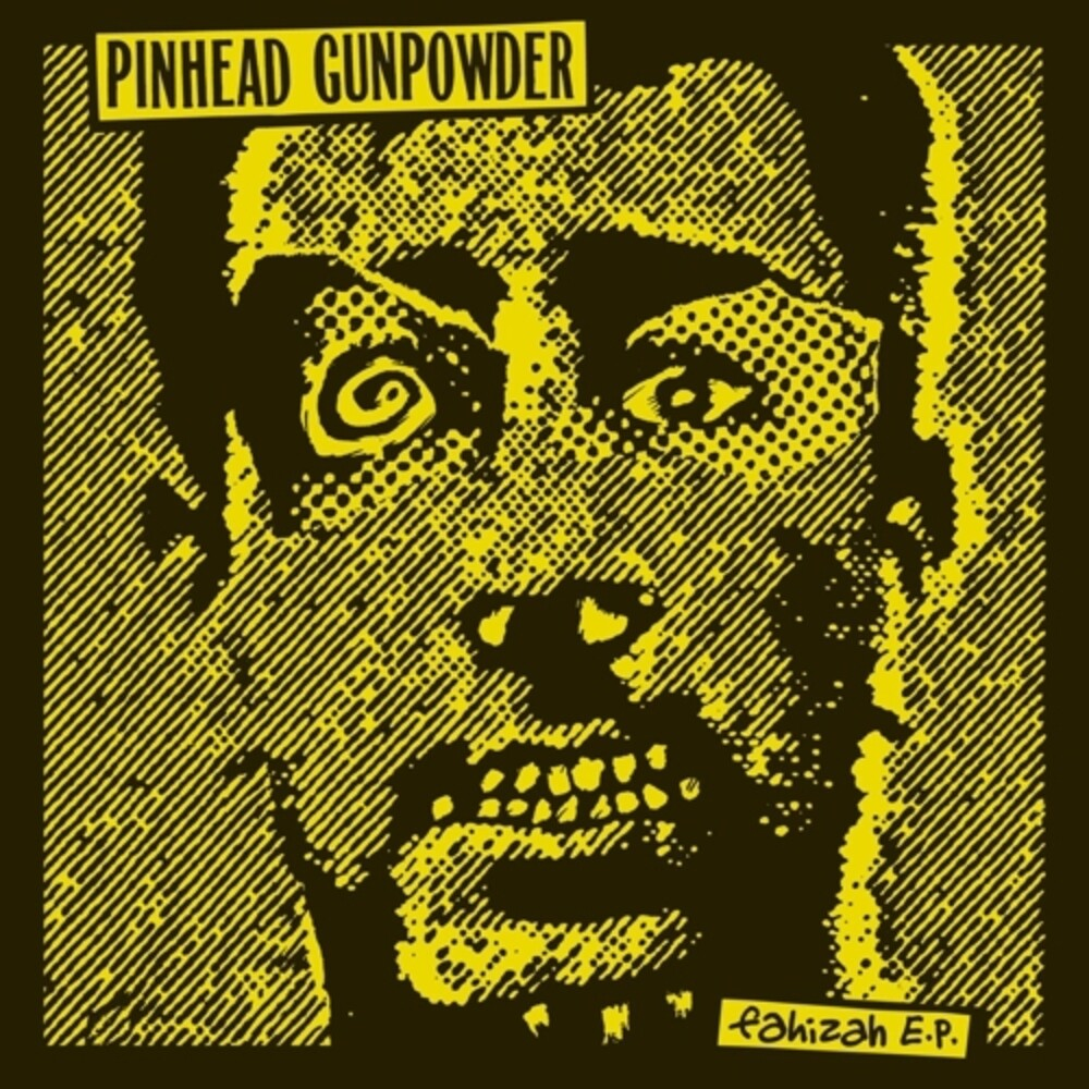 Pinhead Gunpowder - Fahizah