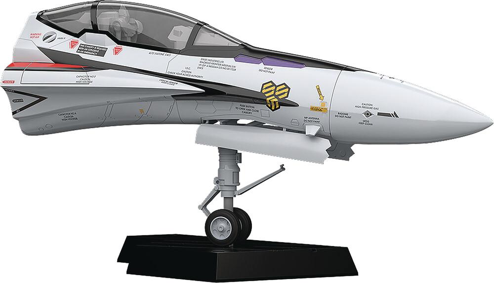 Good Smile Company - Plamax Mf-51 Macross F Fighter Nose Coll Vf-25f 1/