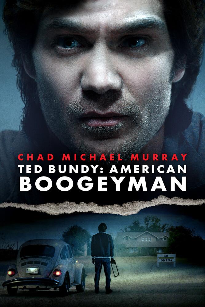 Ted Bundy: American Boogeyman - Ted Bundy: American Boogeyman