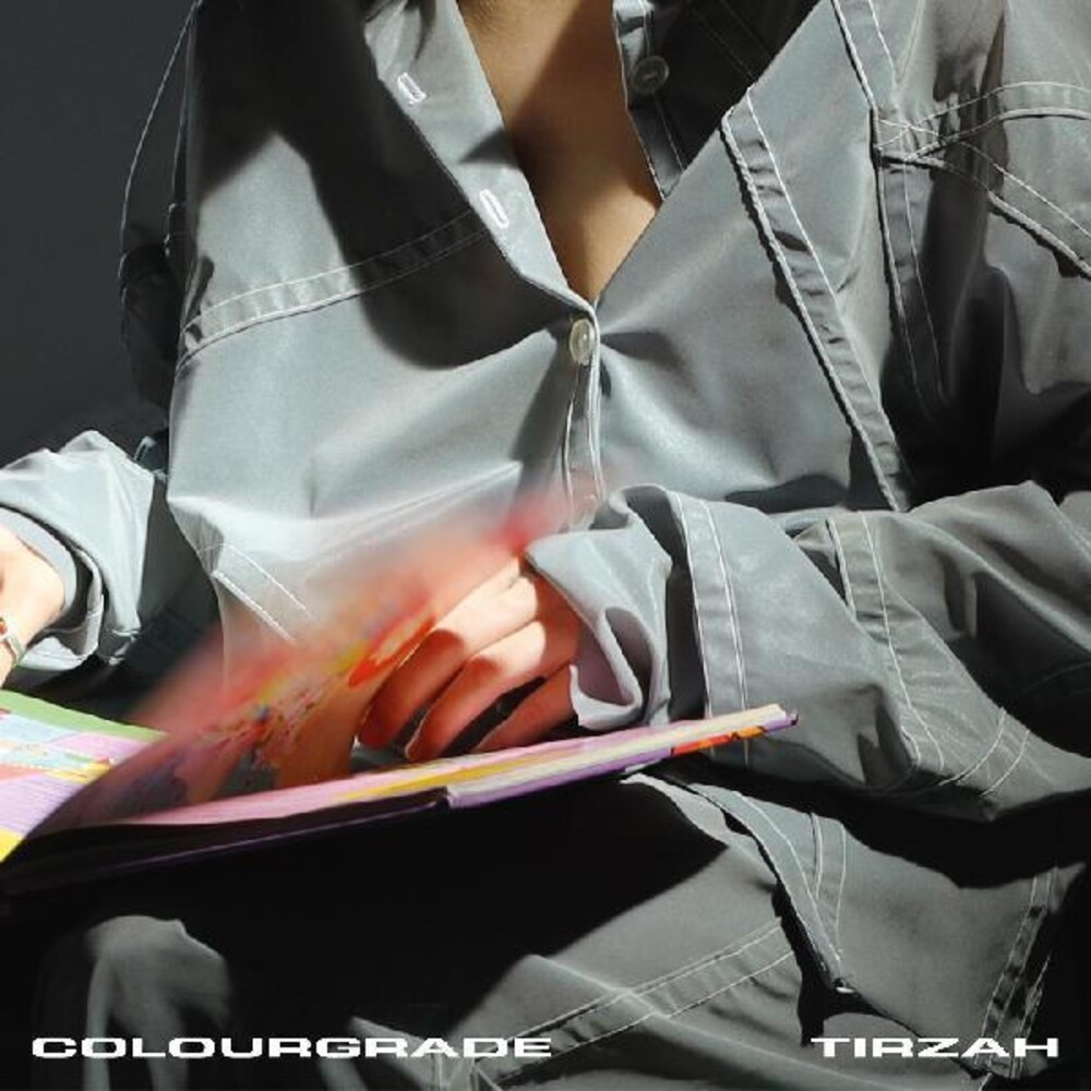 Tirzah - Colourgrade [Download Included]