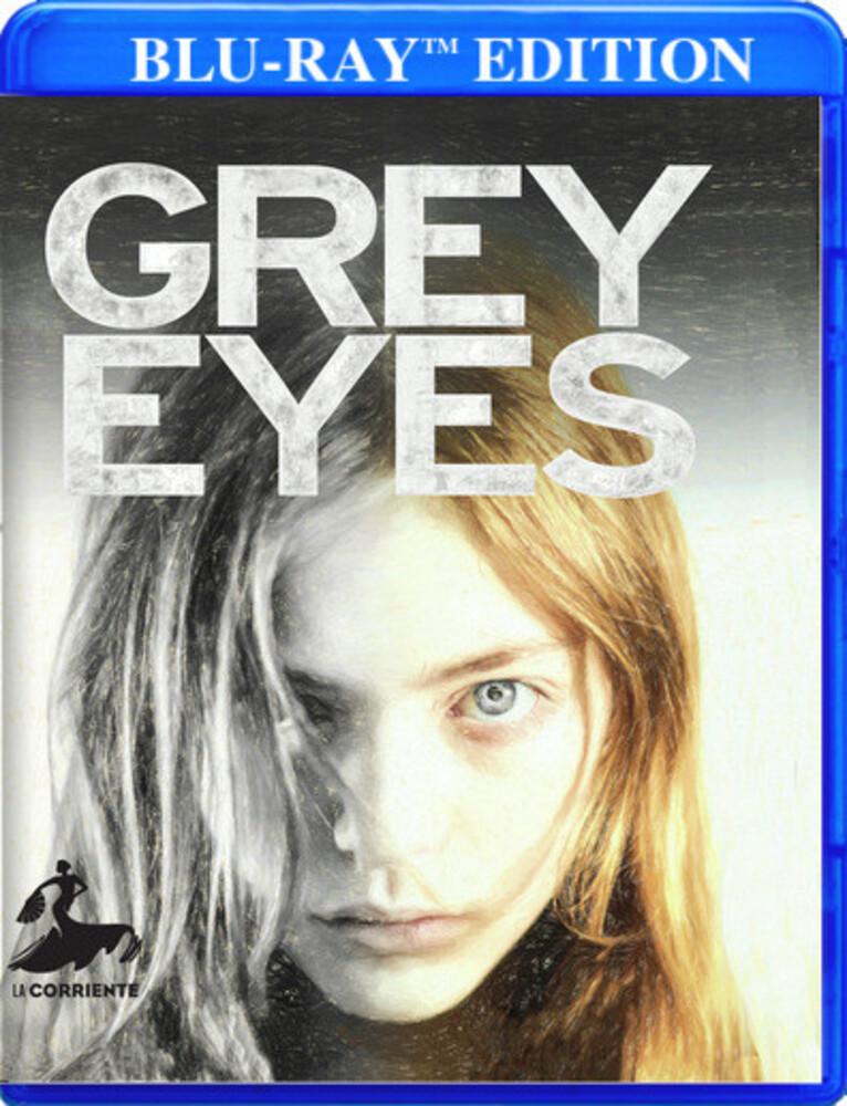 Grey Eyes - Grey Eyes
