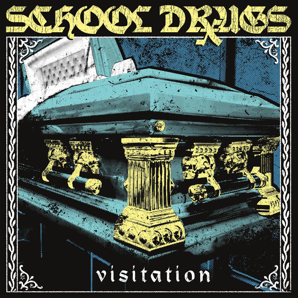 School Drugs - Visitation (Can)