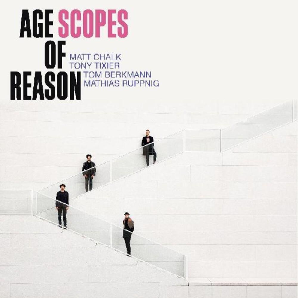 Scopes - Age Of Reason