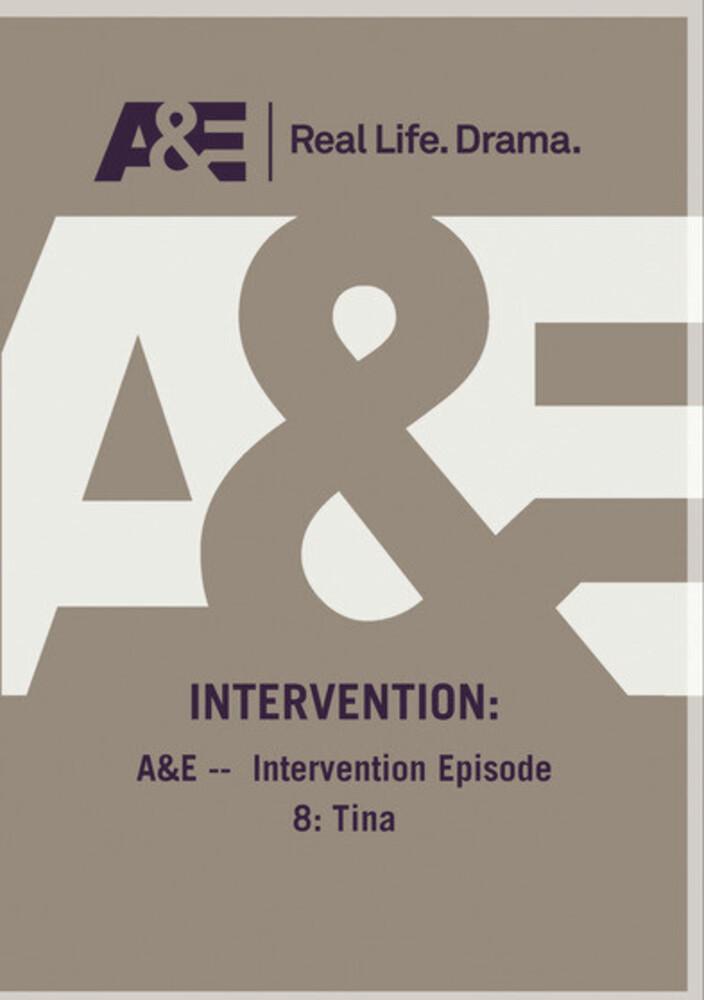A&E - Intervention Episode 8: Tina - A&E - Intervention Episode 8: Tina / (Mod)