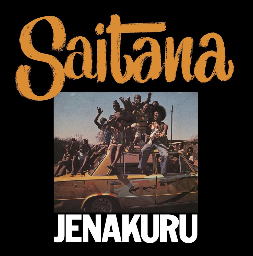 Saitana - Jenakuru