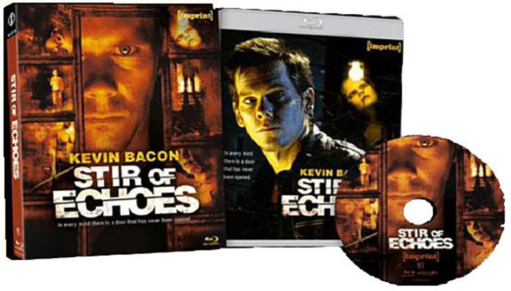 STIR OF ECHOES - Stir Of Echoes / (Ltd Aus)