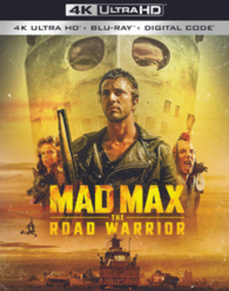 Mad Max: The Road Warrior - Mad Max: The Road Warrior