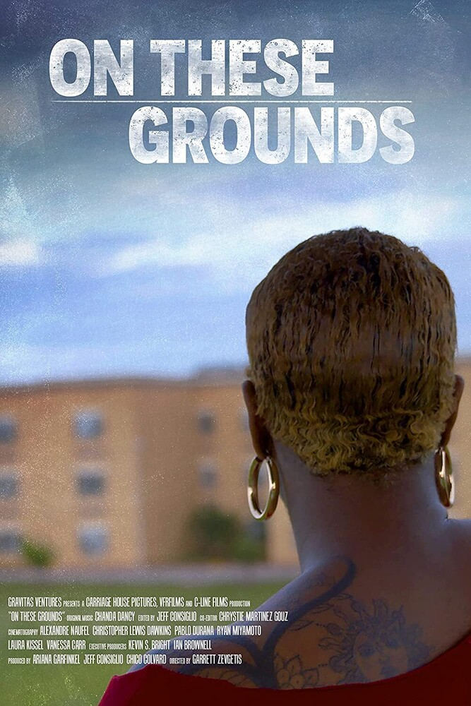 On These Grounds - On These Grounds / (Mod)