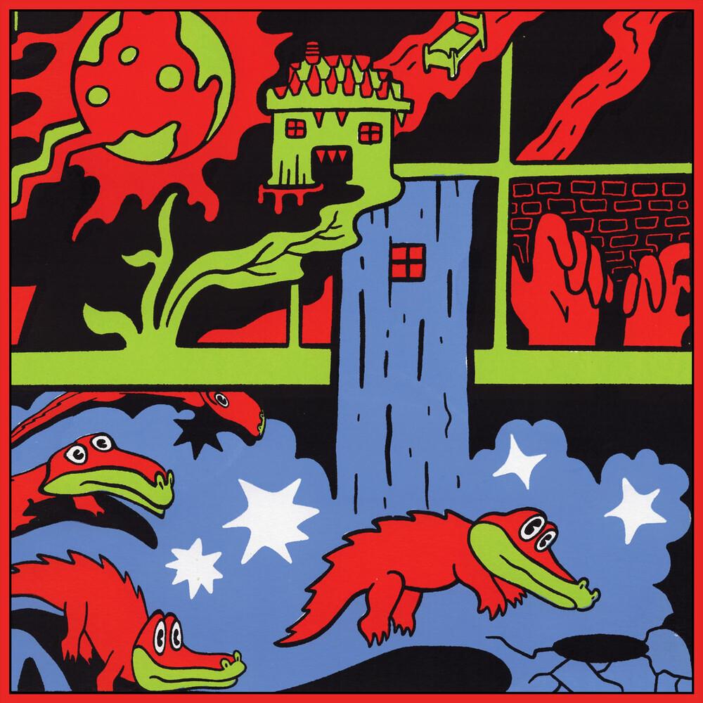 King Gizzard & The Lizard Wizard - Live In Paris '19