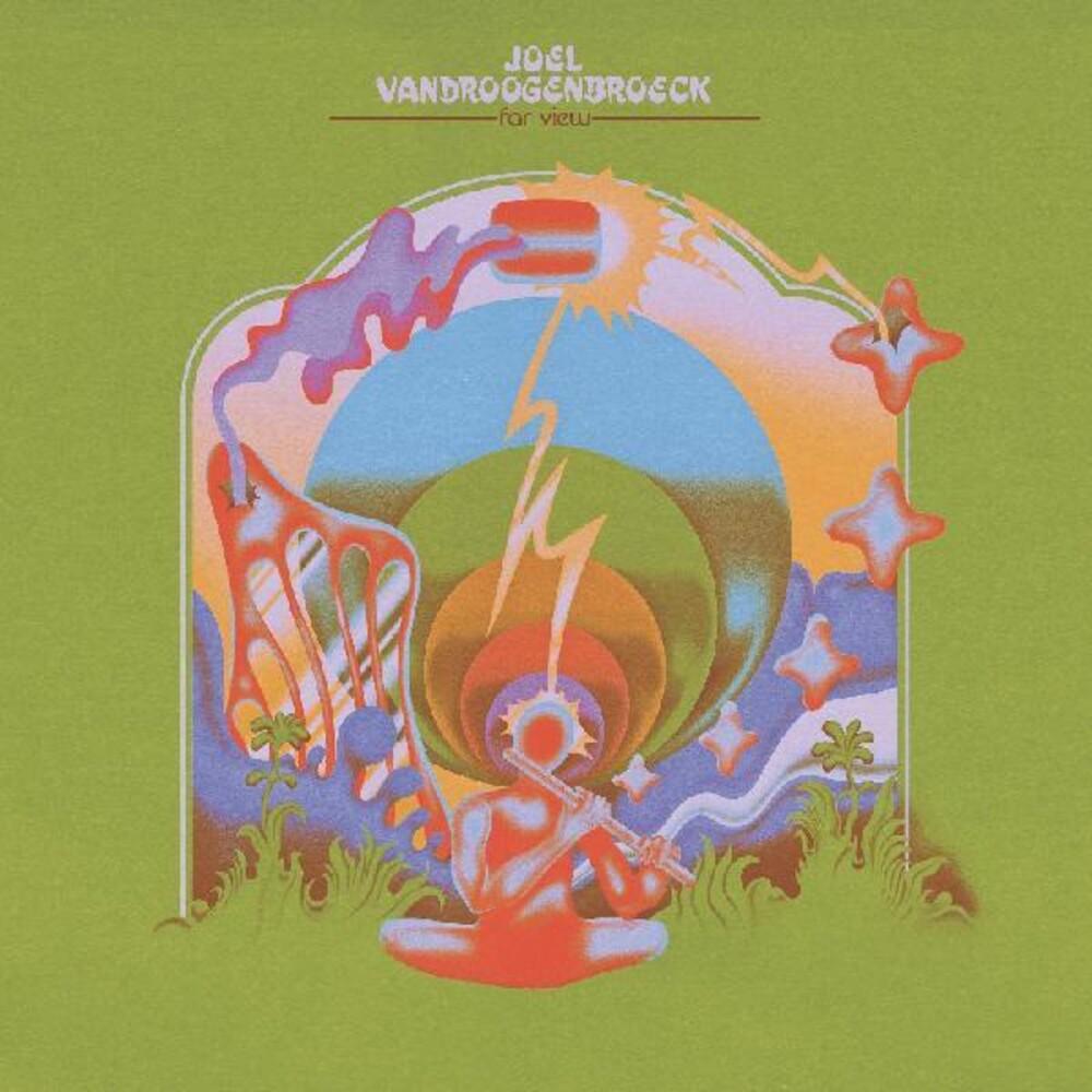 Joel Vandroogenbroeck - Far View (Phot)