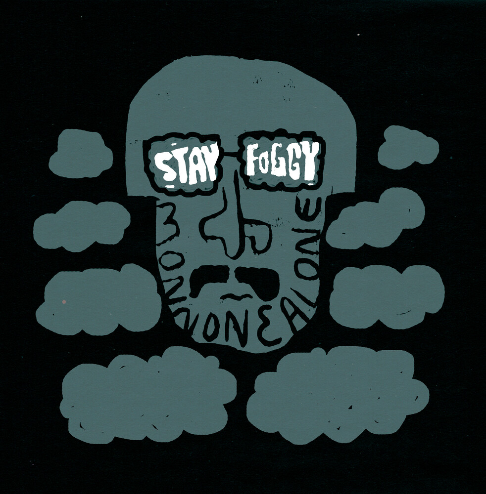 Monnone Alone - Stay Soggy