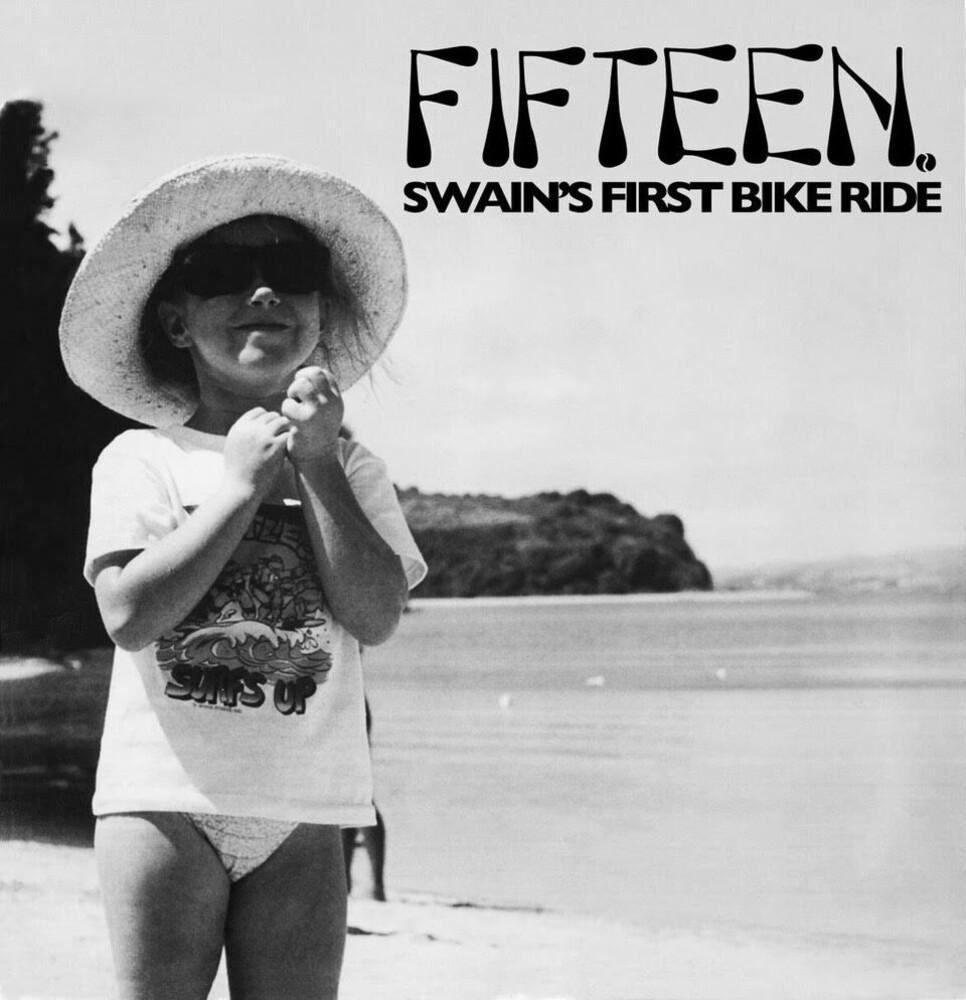 Fifteen - Swain's First Bike Ride