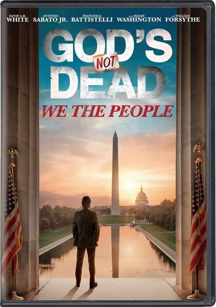 God's Not Dead: We the People - God's Not Dead: We The People / (Ecoa)
