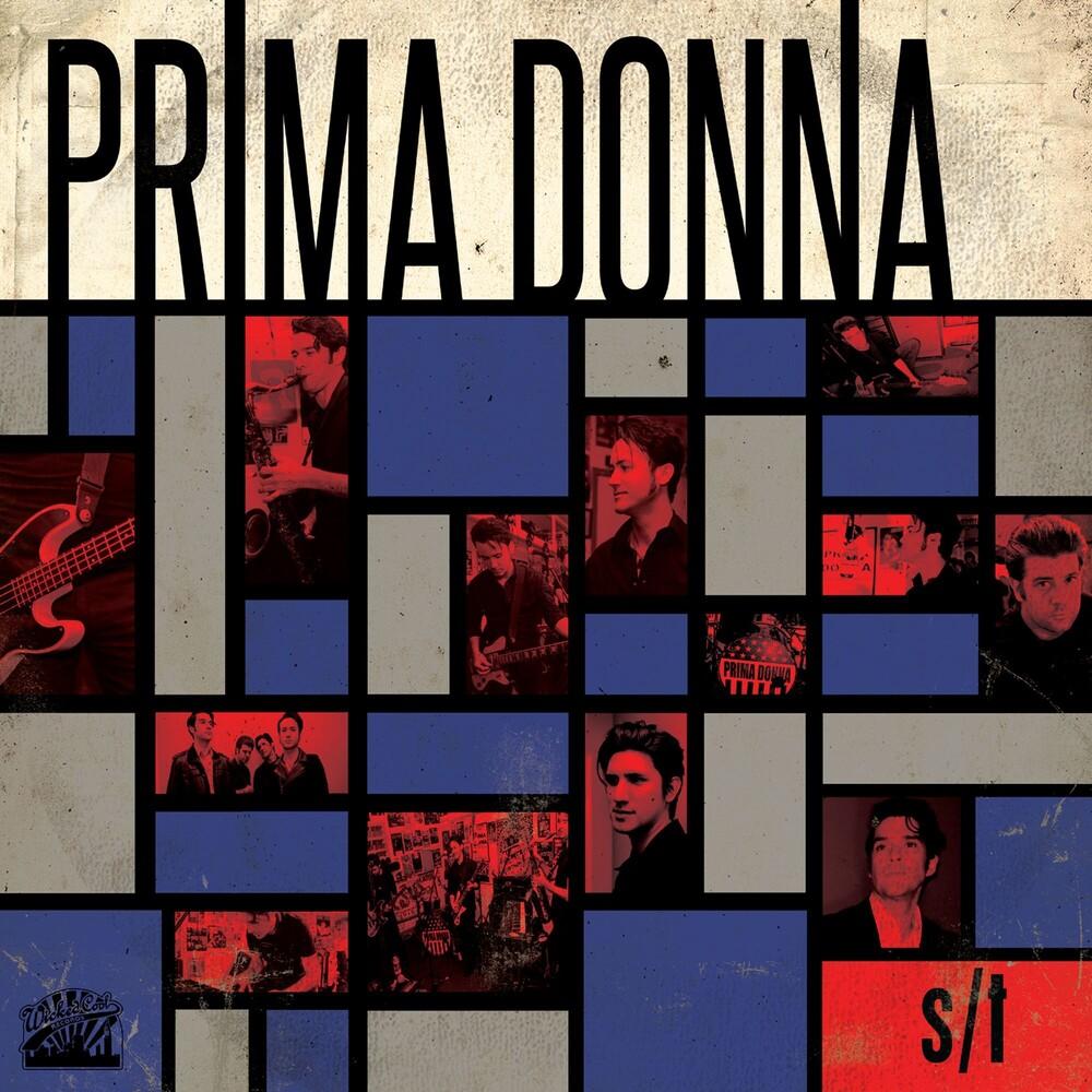 Prima Donna / O.S.T. - Prima Donna / O.S.T.