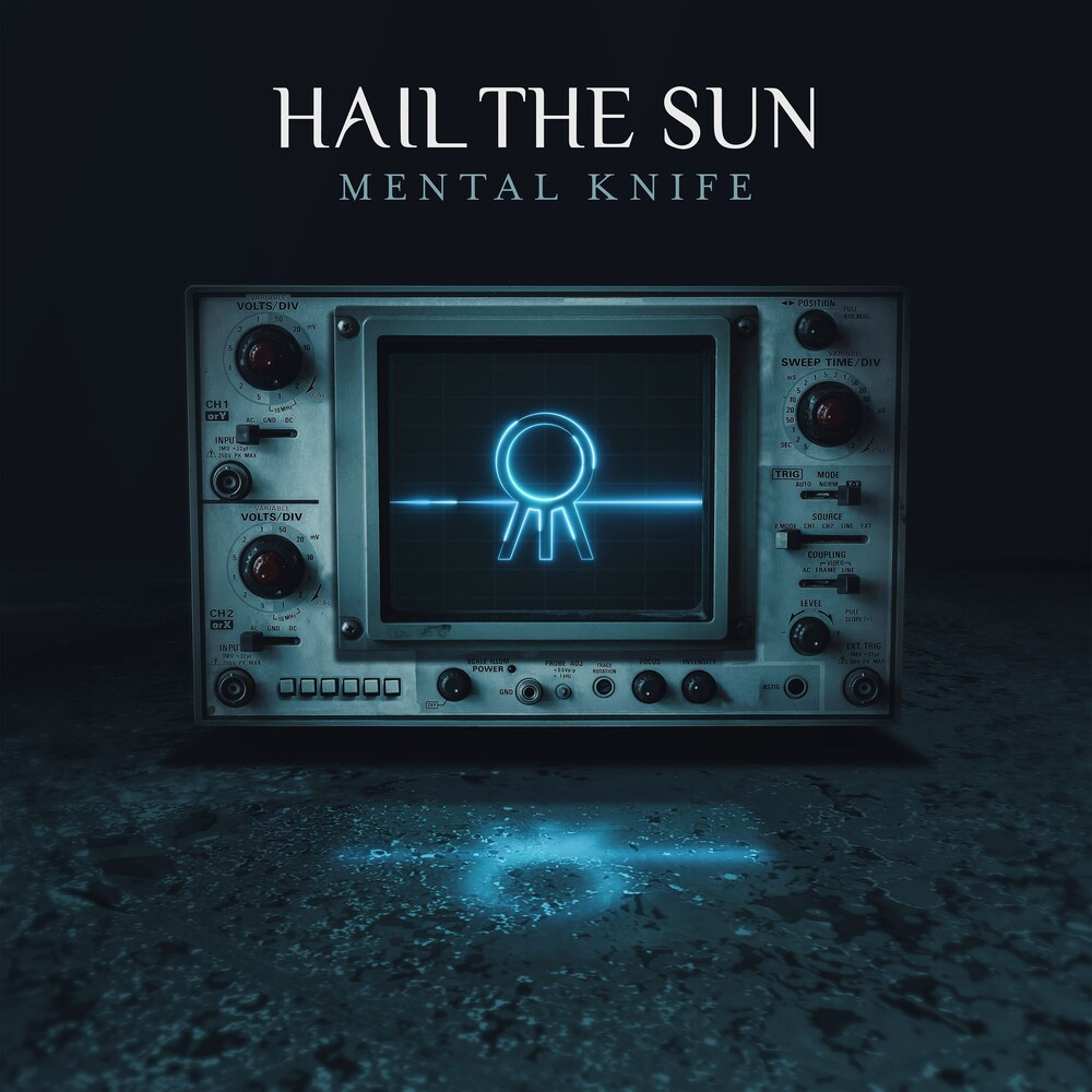 Hail The Sun - Mental Knife [LP]