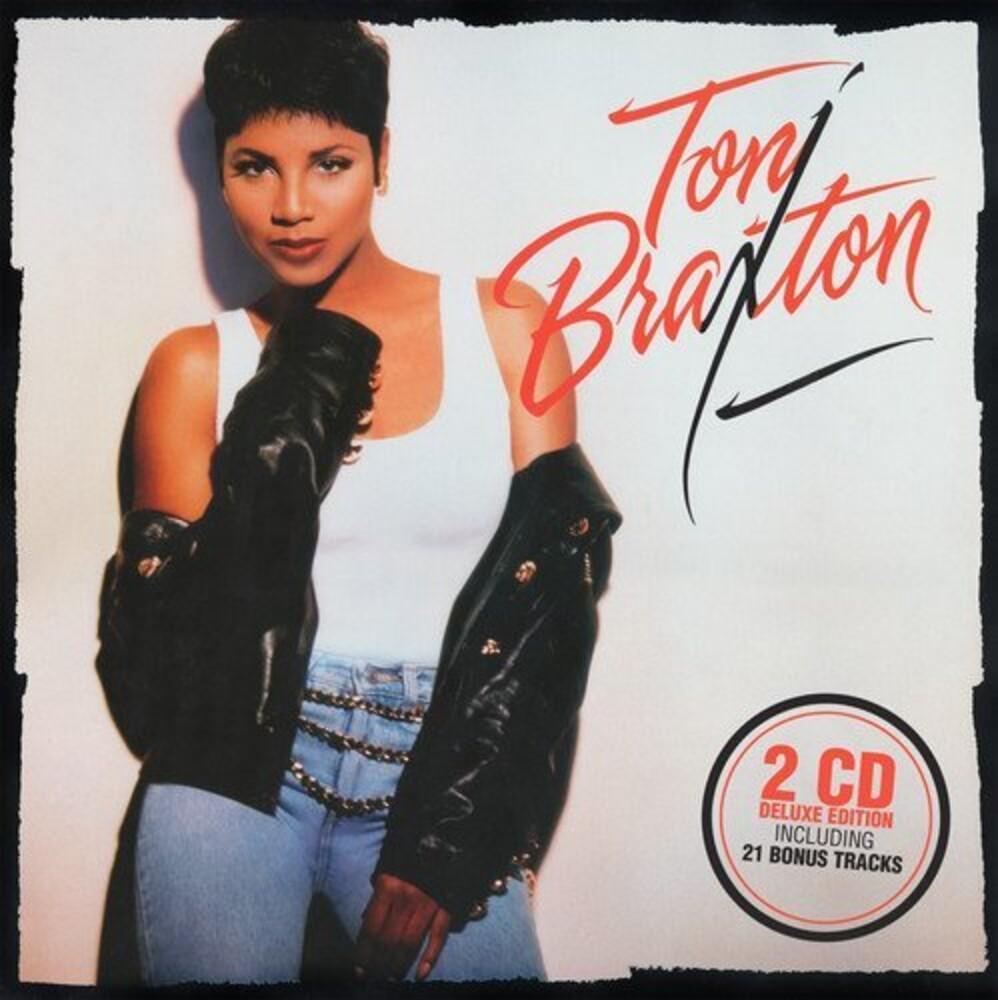 Toni Braxton - Toni Braxton (Bonus Tracks) [Deluxe]