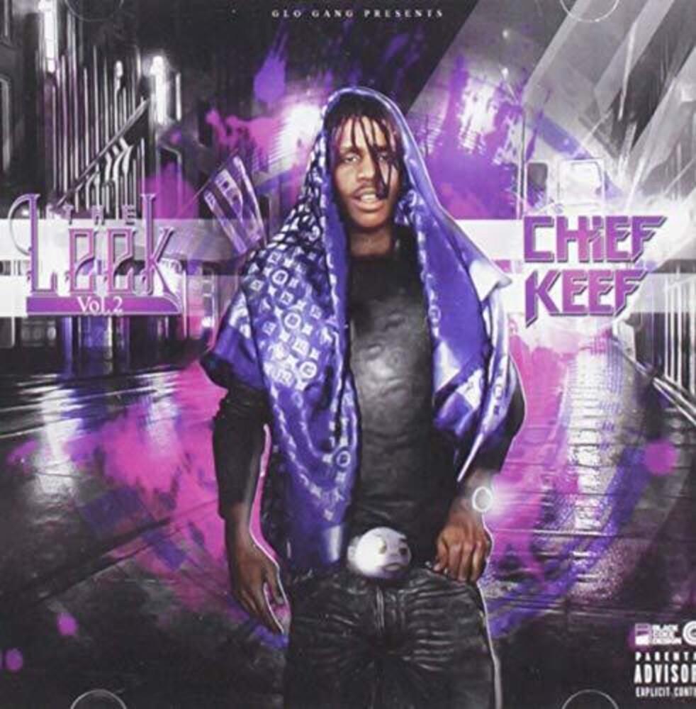 Chief Keef - The Leek Vol. 2