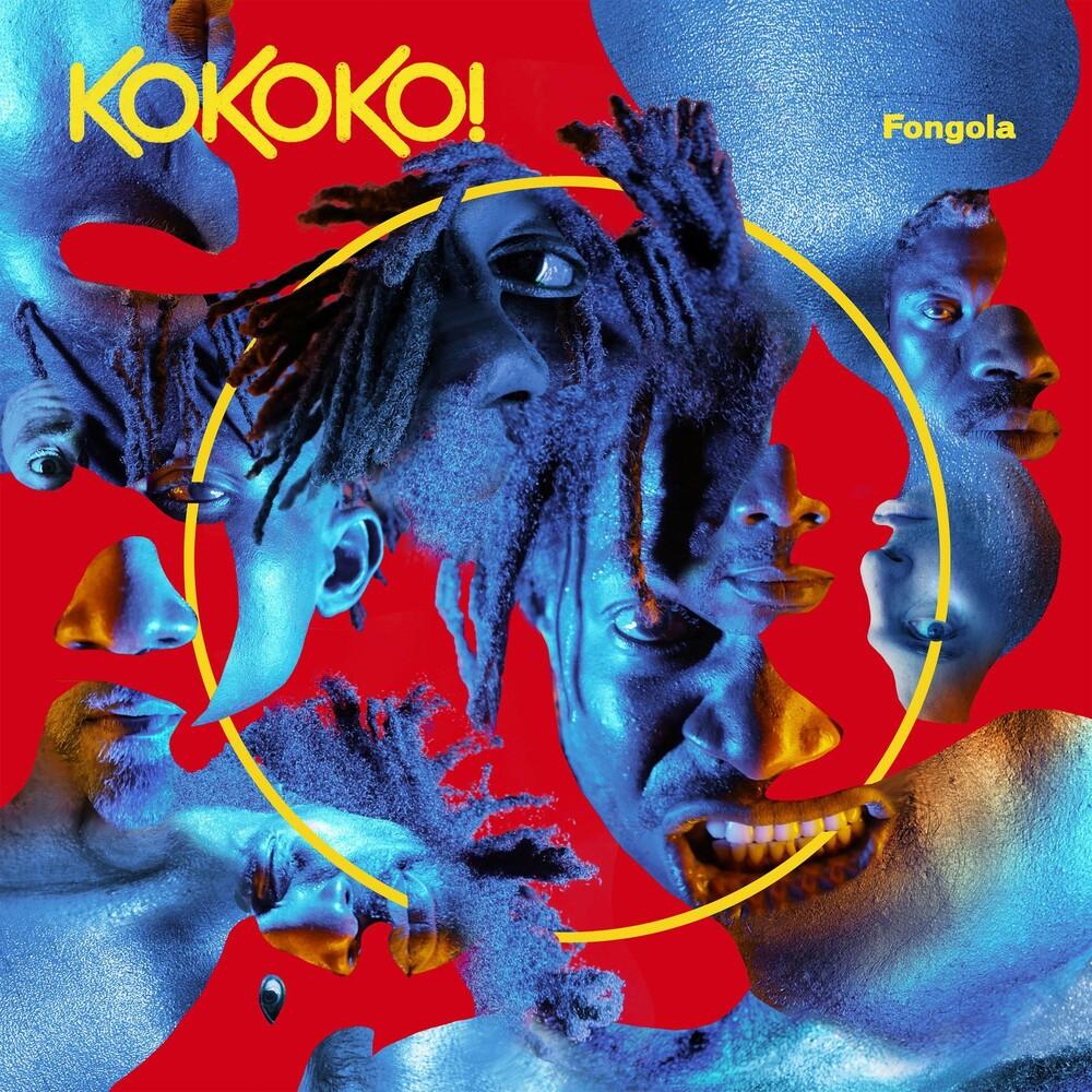 Kokoko! - Fongola [LP]