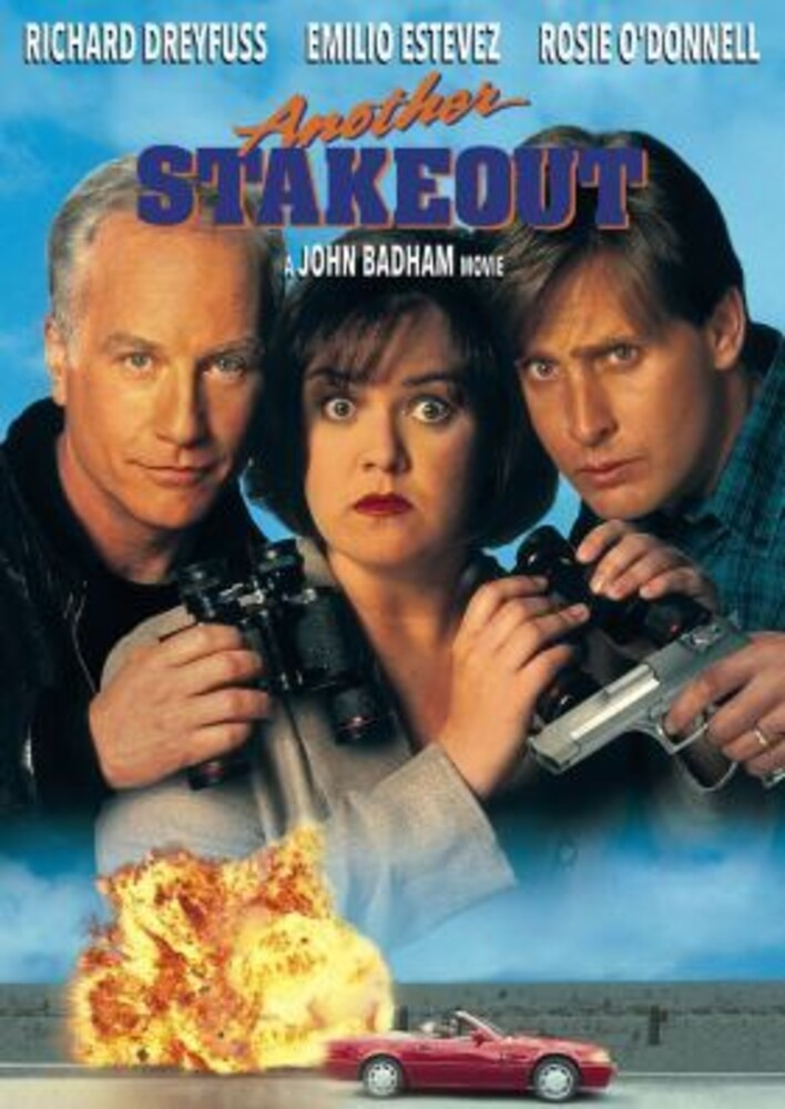 - Another Stakeout (1993)