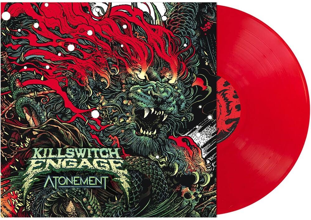 Killswitch Engage - Atonement [LP]