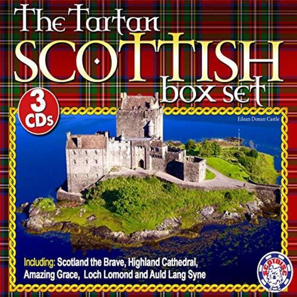 Tartan Scottish / Various - Tartan Scottish / Various