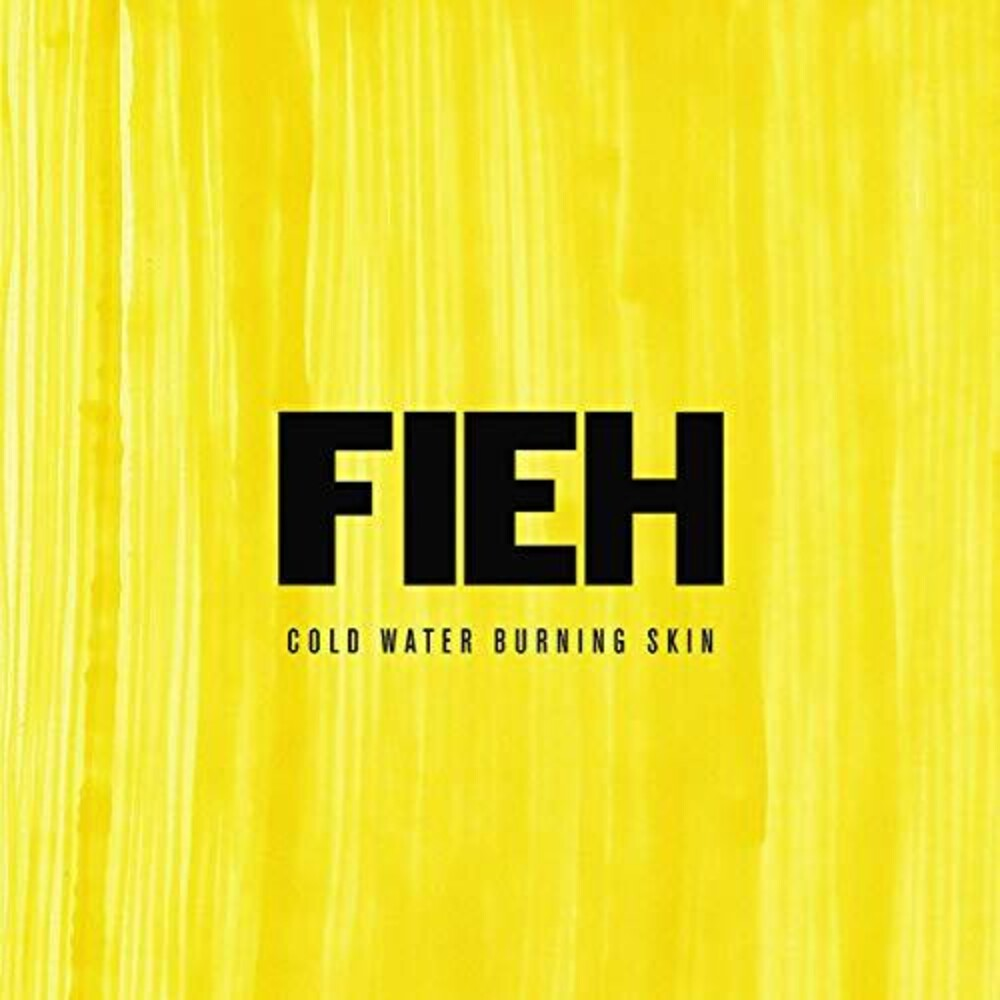 Fieh - Cold Water Burning Skin [Import LP]