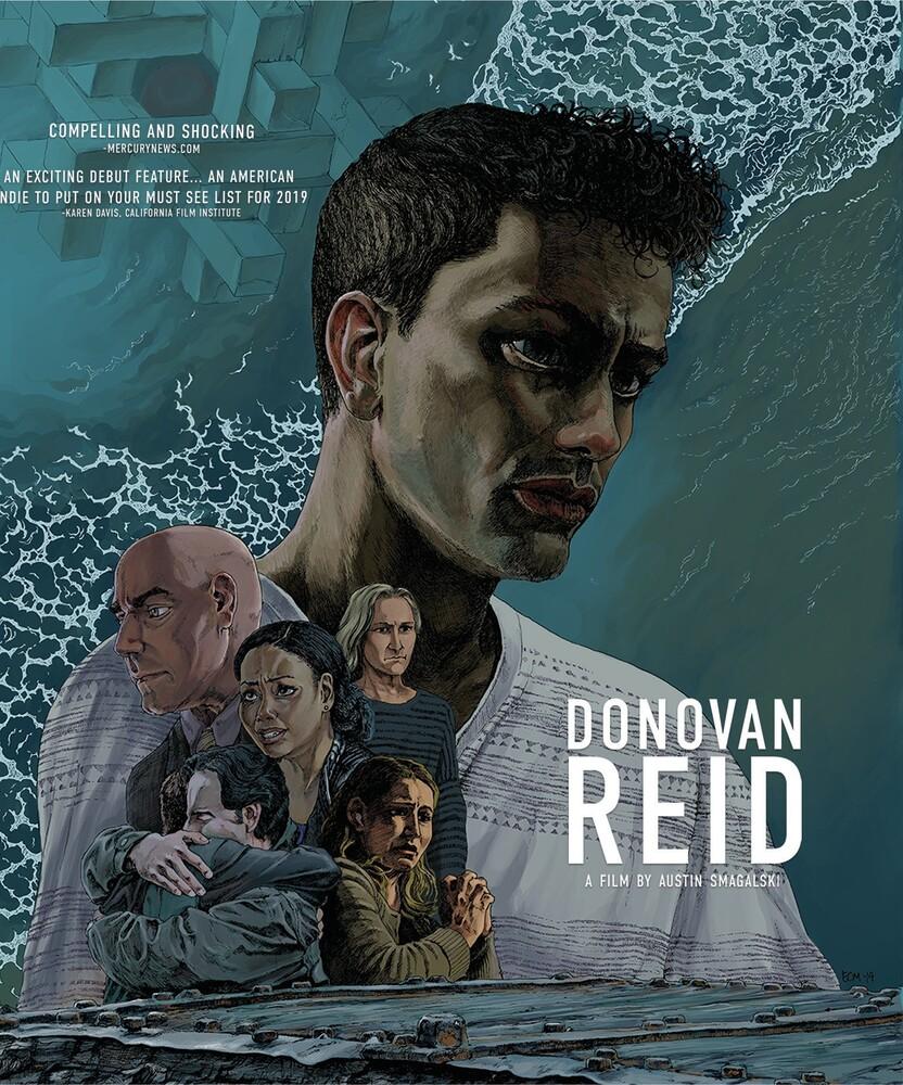 - Donovan Reid / (Mod Dts)