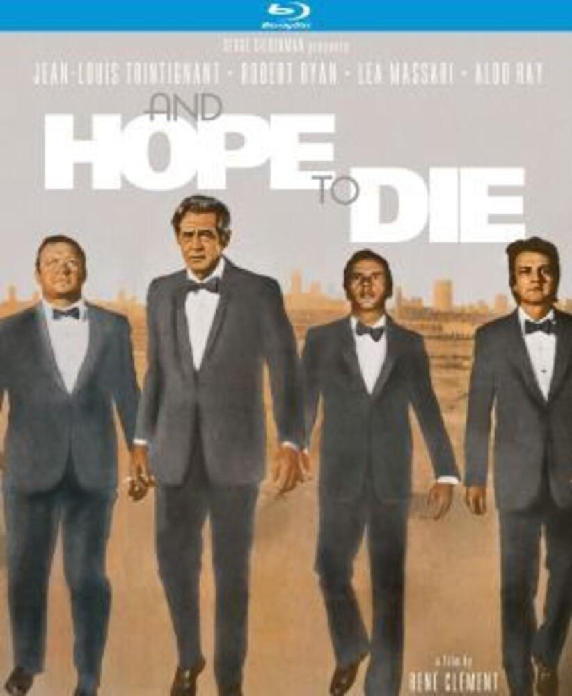 - And Hope to Die