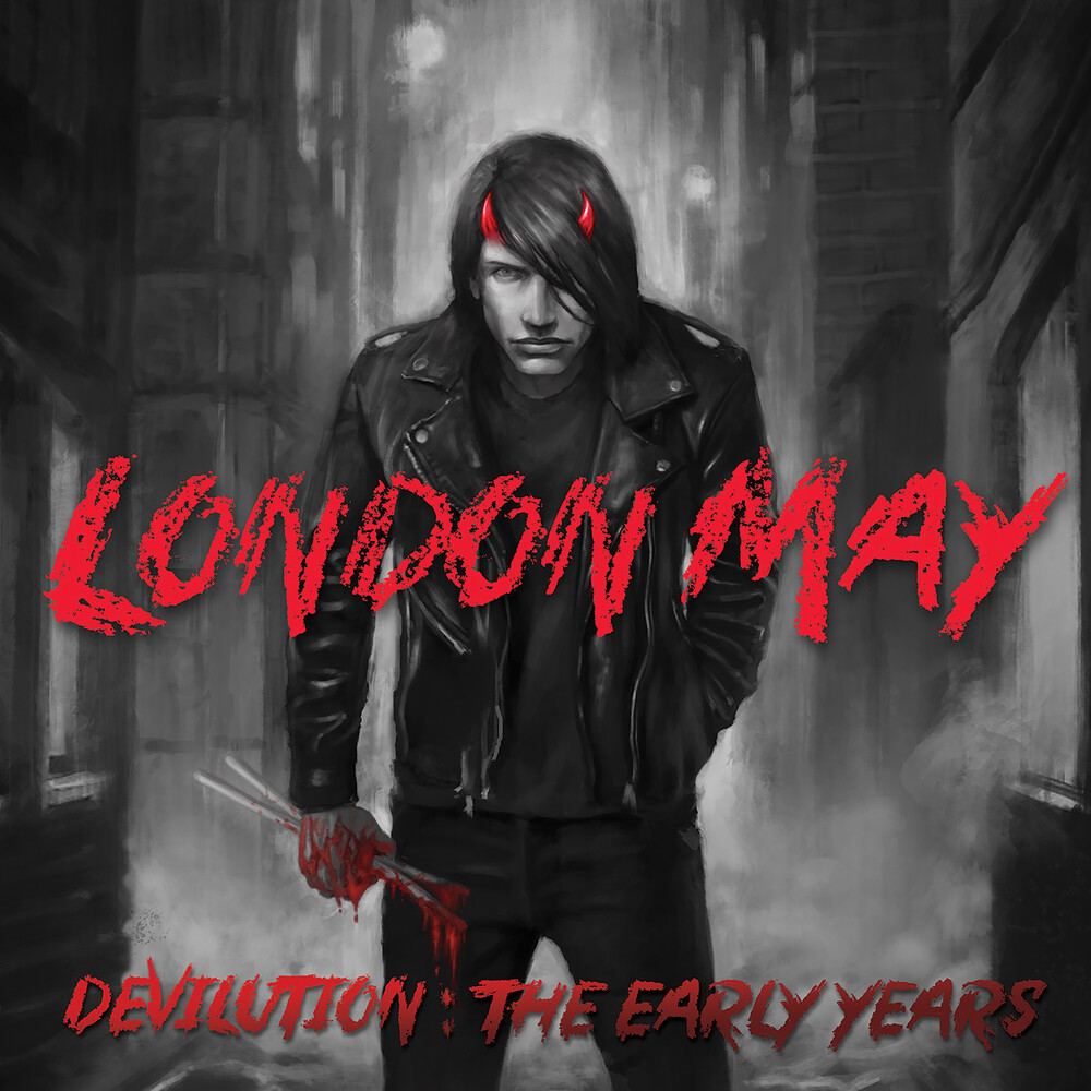 London May - Devilution - The Early Years 1981-1993
