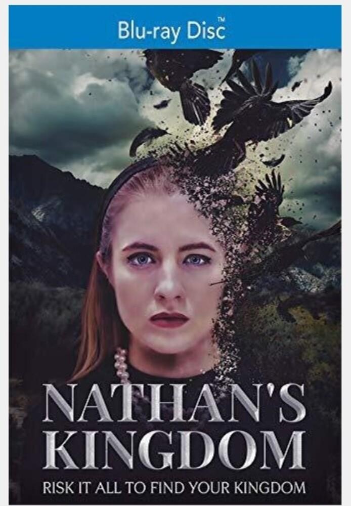 Olicer J. Muñoz - Nathan's Kingdom